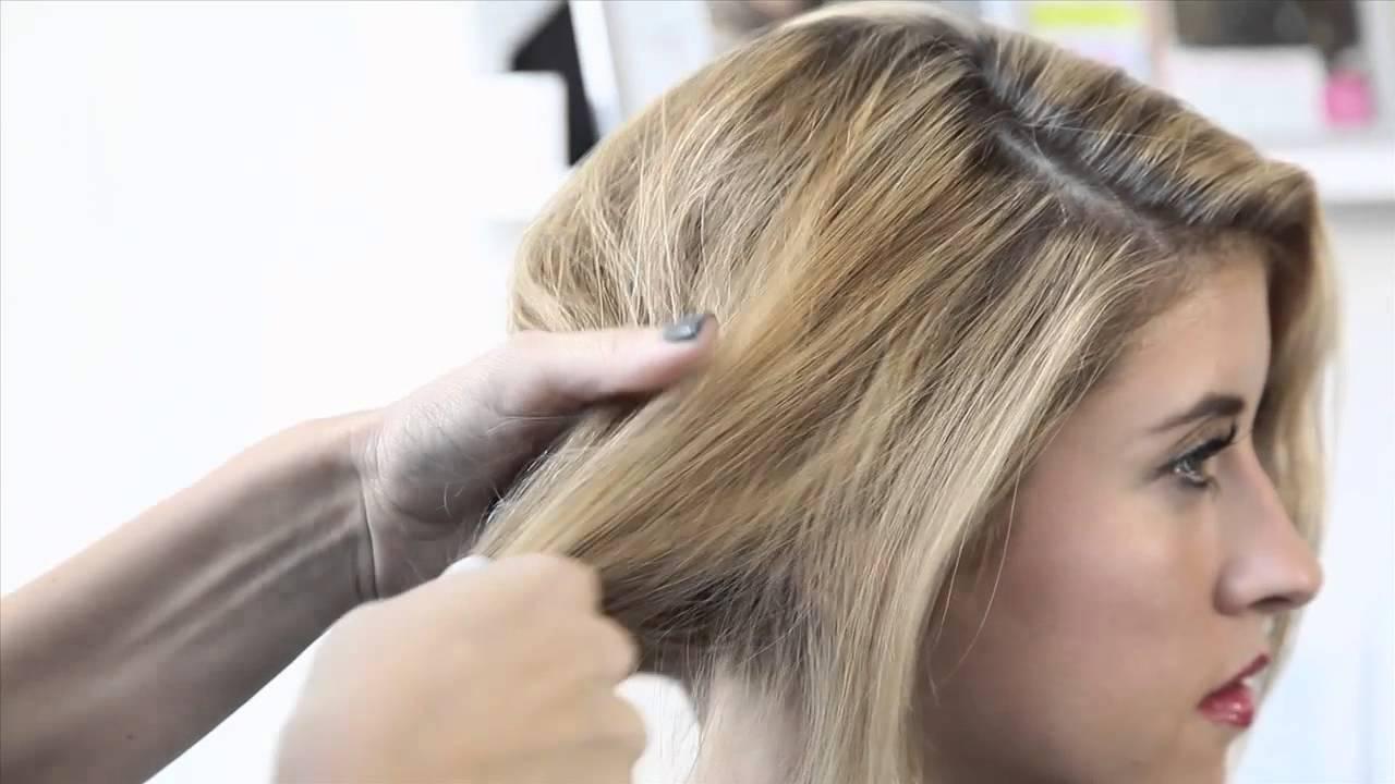 Veronica Lake Hair How-To Veronica Lake Hair