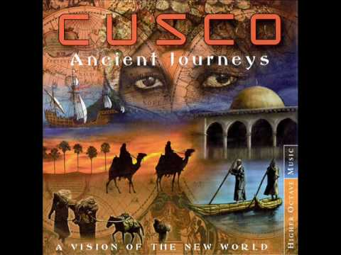Cusco - Tigris & Euphrates