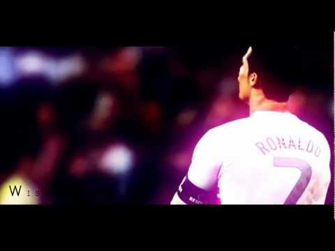 Cristiano Ronaldo ▼ It's Too Late To Apologize | 2012 - 2013 Hd ◆ Ellili Wissem Studio ◆ video