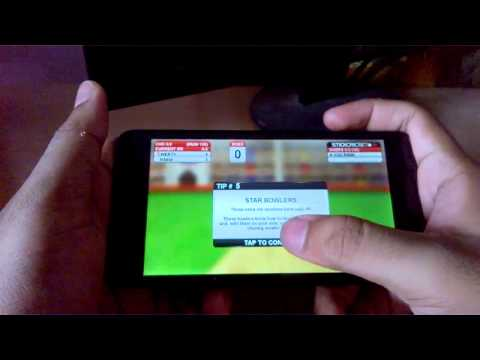 152) Stick Games arrives on windows phone with stick cricket premier league