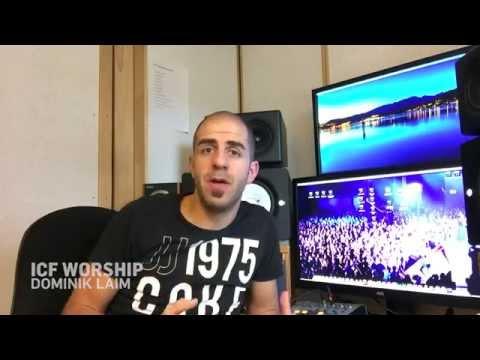 ICF Worship - Higher - Behind the Scenes