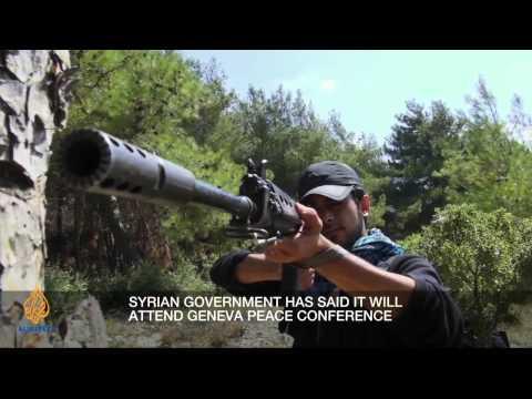 Inside Syria - Geneva II: The last exit for peace?