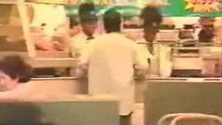 David Letterman, Rupert Jee and His Hello Deli - VOA Story