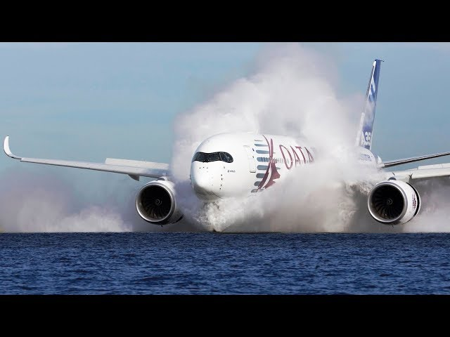 Play this video Top 10 most dangerous airports in the world 2019