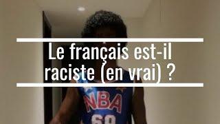 Est-il si difficile d'être noir en France 🇫🇷 ?