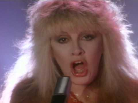 Stevie Nicks - Talk To Me (1985)