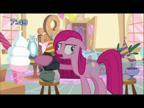 """Japanese """"Crazy Pinkie Pie"""" - My Little Pony: Tomodachi wa Mahou (S1E25)"""