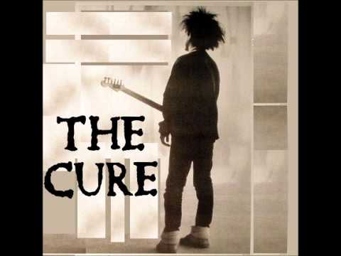 Cure - The Lovecats.