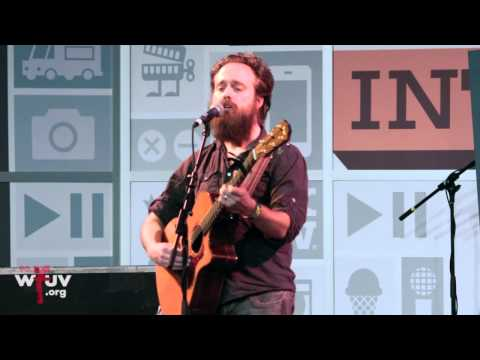 Iron and Wine - Naked As We Came (Live from the Public Radio Rocks SXSW)