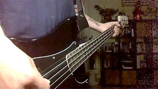 5 Seconds Of Summer - She Looks So Perfect (BASS COVER)