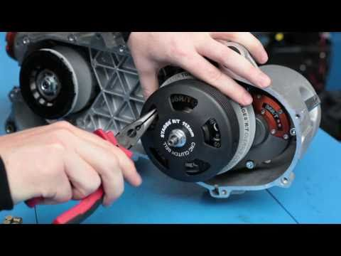 STAGE6 Tuning tutorial #02 - Stage6 R/T CNC clutch bell Music Videos