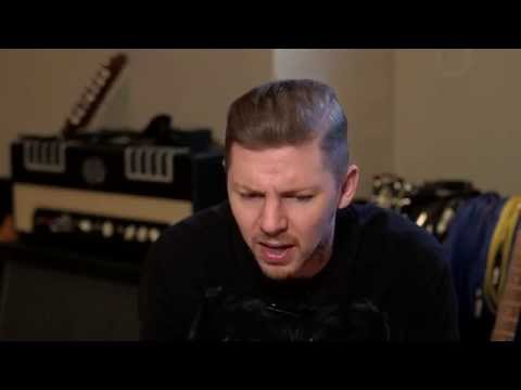 Professor Green On Marriage, Depression and 'Growing Up In Public' - Shazam Interview