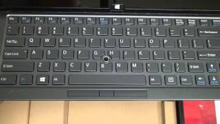 Sony Vaio Duo 11 Unboxing