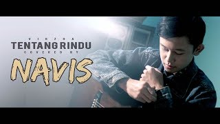 Virzha – Tentang Rindu (Cover By M. Adhytia Navis)