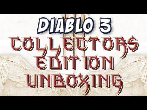 Yogscast - Diablo III: Collector