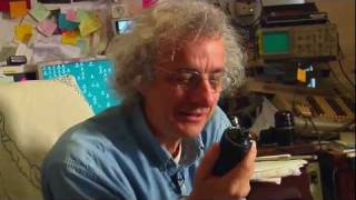 Tech Icons: Cliff Stoll - The Curta Calculator