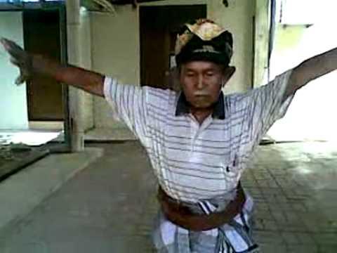 Langkah Sembah Tuan Long - Silat.TV