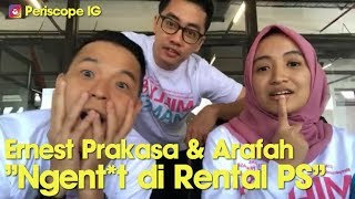 Download Lagu Ernest Prakasa & Arafah