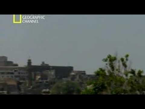 Mayday: Vuelo 990 Egipt Air(5/5). Catastrofes Aereas