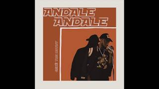 Gene The Artist - Andale (Audio)