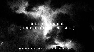 download lagu Big Sean - Blessings Instrumental gratis