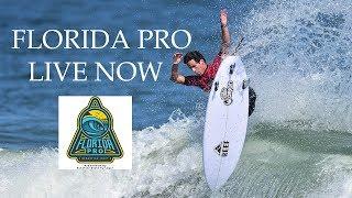 Florida Pro Day 5