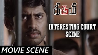 Interesting Court Scene - Kirumi | Scene | Anucharan | K