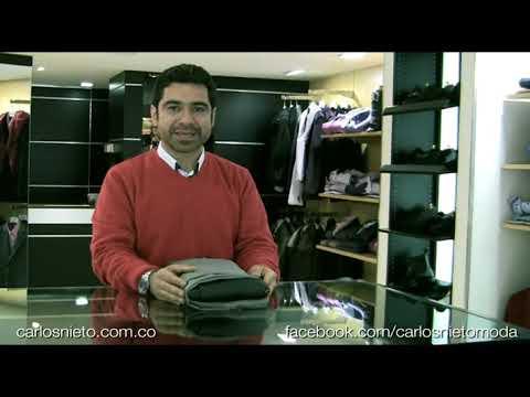 Cómo empacar un traje de manera correcta en la maleta de viaje