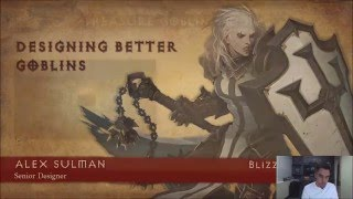 Lightning Talk: Building Better Goblins ft. Alex Sulman