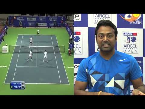ACO Nostalgia Part 1 - Stan, Leander and Ramkumar