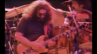Grateful dead 2-5-78 Samson and Delilah Cedar Falls, Iowa