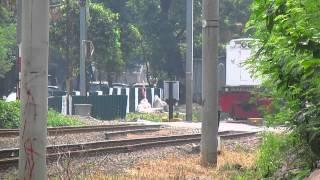 Cc 201 83 01 Thb Feat Ka Lokal Rangkas Bitung Berangkat Stasiun Palmerah