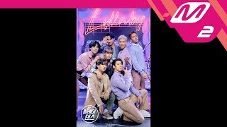 Download Lagu [릴레이댄스] GOT7(갓세븐) - Lullaby Gratis STAFABAND