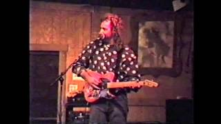 (If I Had) A Cheatin' Heart- Eric Phillips and No Pressure
