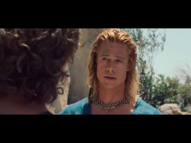 Odiseo visita a Aquiles Completo en Español Latino HQ thumbnail