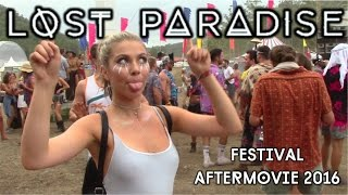 Hardcore Rave to Deep House|Lost Paradise Festival Aftermovie