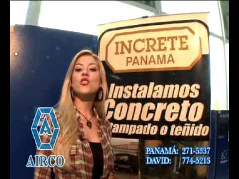 Entorno Urbano: Airco.