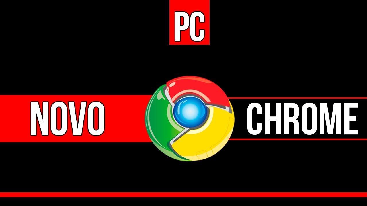 Como Baixar o Novo Google Chrome - YouTube