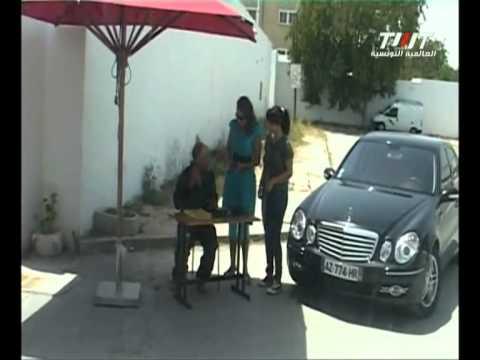 Image video الكاميرا الخفيّة ح14 - العسّاس