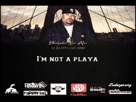 Boroproduct big Pun-i'm Not A Player video