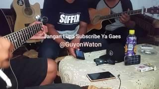 download lagu Guyonwaton - Kalung Emas Cover Didi Kempot gratis