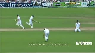 Funny cricket fielding / try not to laugh