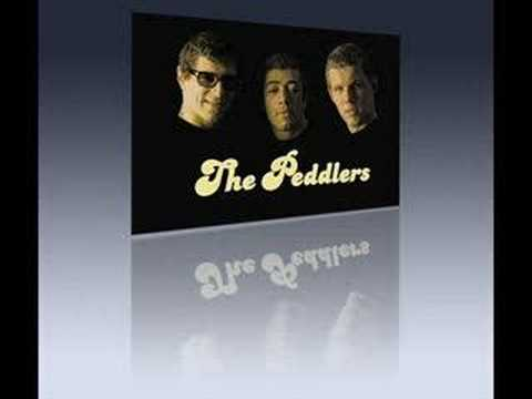 The Peddlers - 'Tell The World We're Not In'