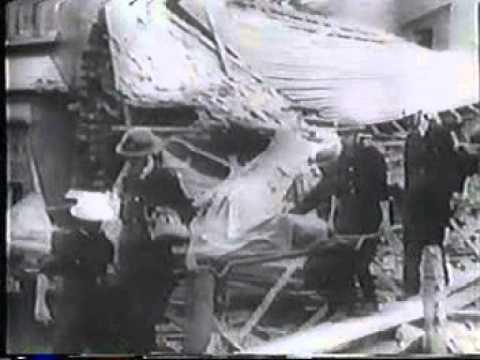Tradición De Occidente,cap 48 segunda Guerra Mundial, (sxx) video