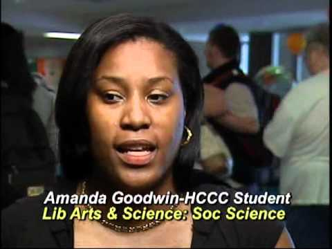Herkimer County Community College.wmv