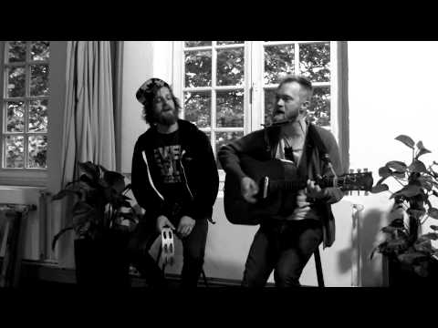 Two Gallants - Broken Eyes - stereoMAG.net backstageTV #3