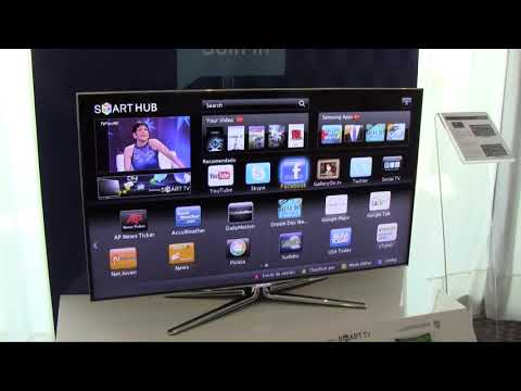 Samsung Smart TV en Peru