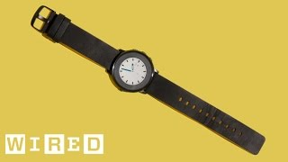 Gear Review: Pebble Time Round