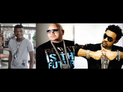Windek New Remix - Cabo Snoop & Fat Joe Feat Shaggy.wmv video