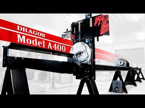 Bend-Tech Dragon: Model-A400 Series Introduction